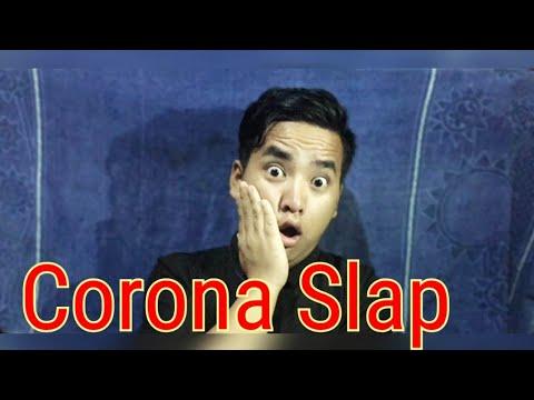 #CoronSlapFunnyVideo   #CoronavirusCovid-19 #lockdownNepal