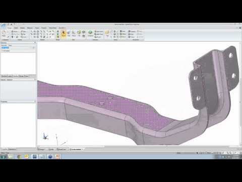 SpaceClaim Reverse Engineering Software | CAD Software for 3