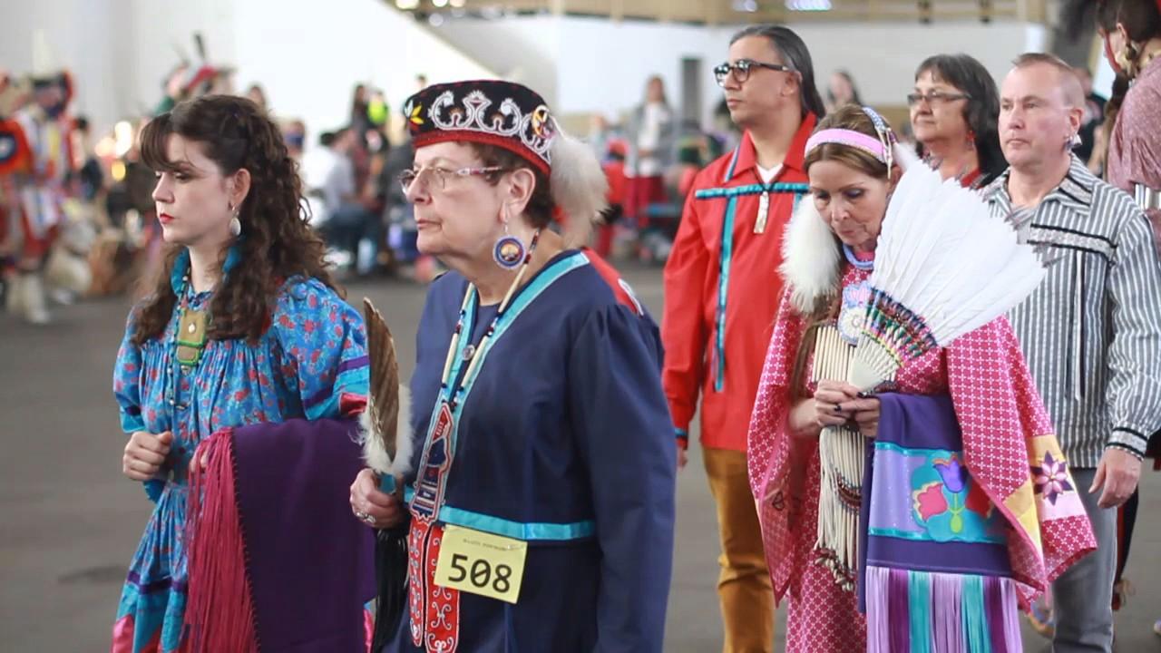 American Indian Two-Spirit Powwow Dance u0026 Drum Festival  sc 1 st  YouTube & American Indian Two-Spirit Powwow: Dance u0026 Drum Festival - YouTube