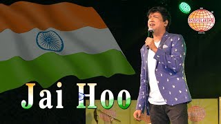 Jai Ho Slumdog Millionaire (Full Song) By Vijay Prakash   A. R. Rahman music Jai Ho (song)