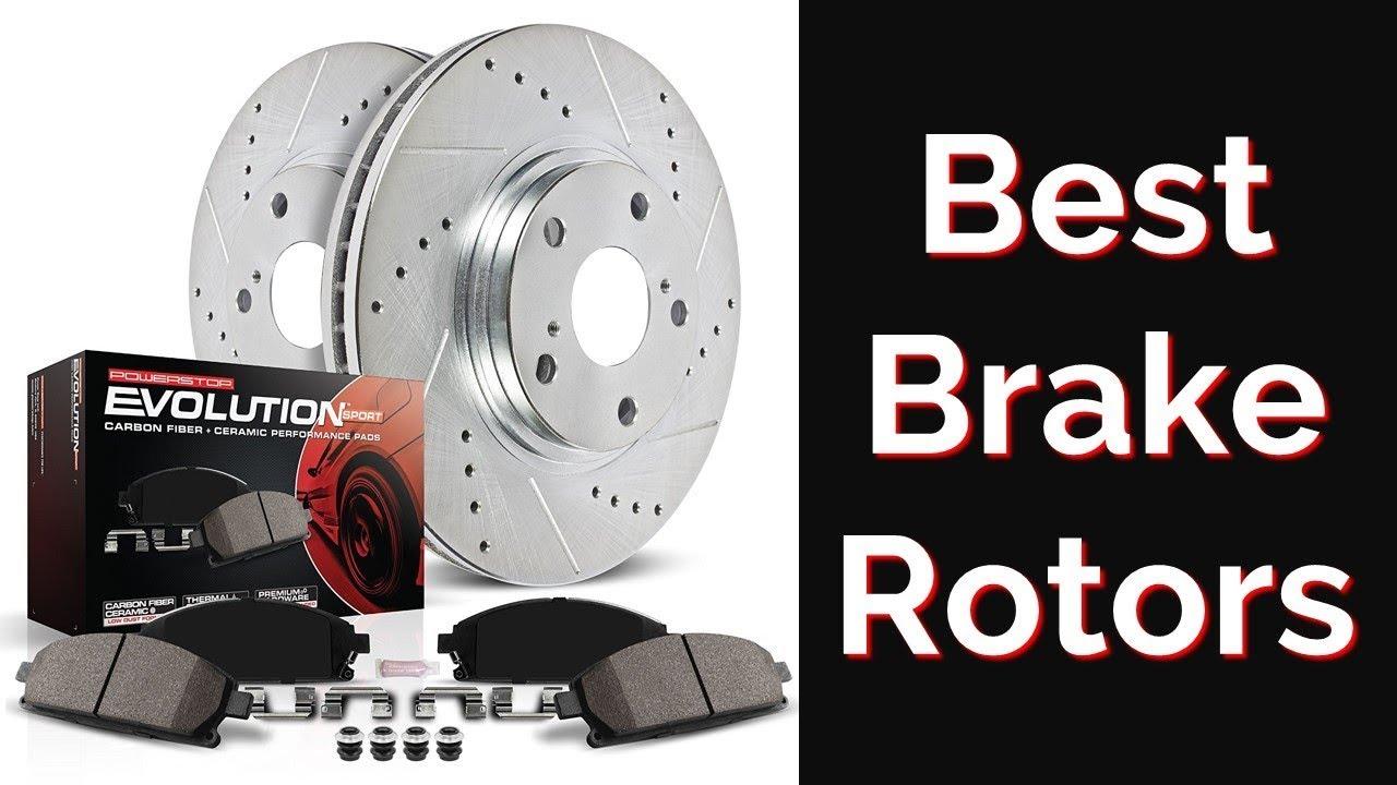 Best Brake Rotors Brand Reviews 2018 2019