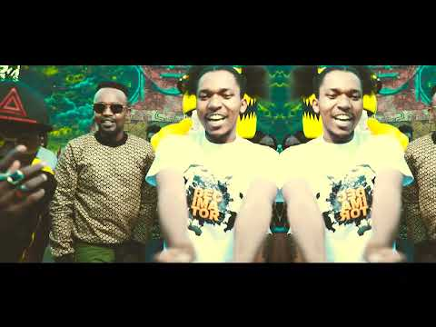 DRINX-na-MAYENX  - Masta Ajab X KonKodi X Brian Nadra X Bon'Eye   Official Video