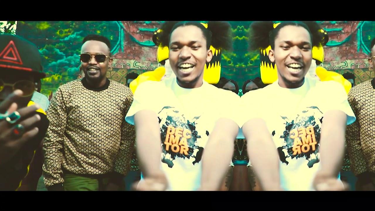 Download Drinx Na Mayenx  - Masta Ajab, KonKodi , Brian Nadra , Bon'Eye  (Official Video)
