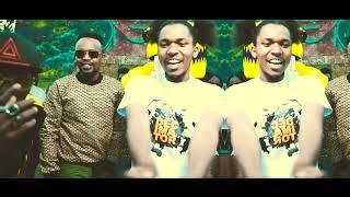 DRINX-na-MAYENX  - Masta Ajab X KonKodi X Brian Nadra X Bon'Eye   Official Video
