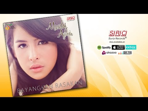 Maudy Ayunda - Bayangkan Rasakan (Official Video - HD)