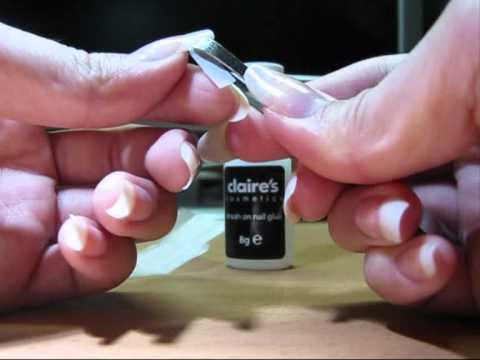pansement-pour-ongle-/-nail-bandage