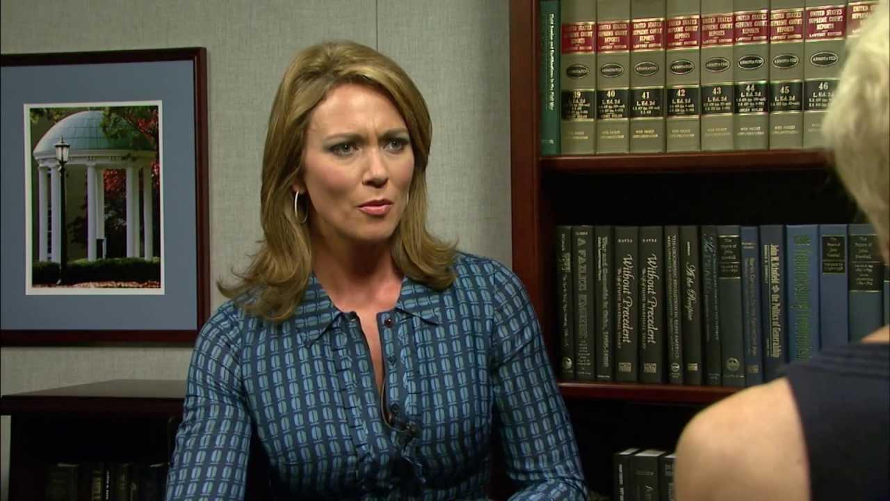 A Conversation With CNN Anchor Brooke Baldwin And Dean Susan King   YouTube Part 90