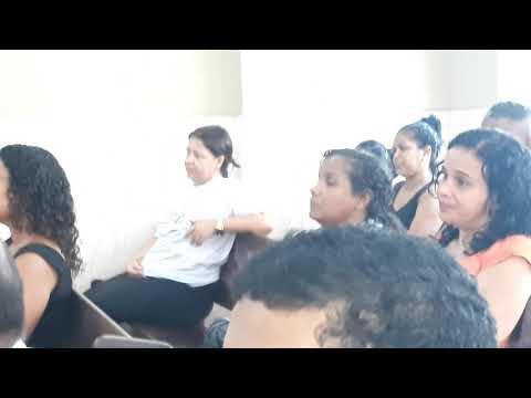 O Toque Que Faz A Diferença. Miss.  Luciana Barros