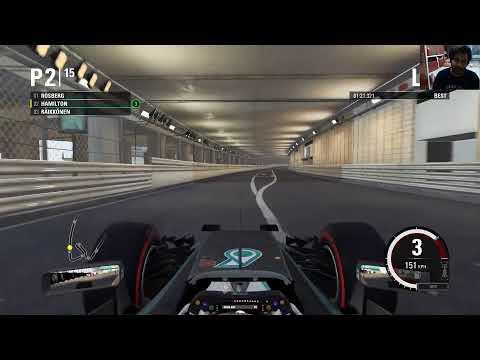 F1 2015 part 2 |