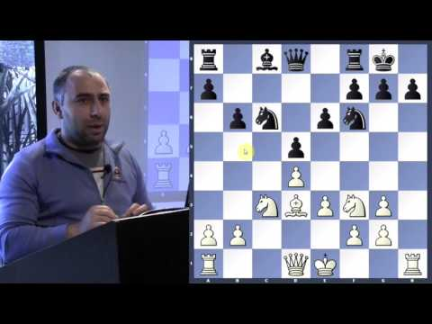 The Exchange Slav - GM Varuzhan Akobian - 2015.10.18