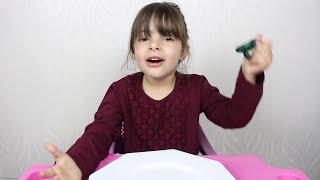 AMOEBA MAGNÉTICA PARECE MÁGICA - CLUBINHO DA LAURA