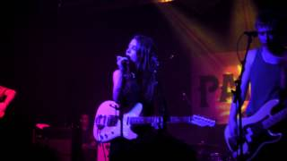 "Wolf Alice - ""The Wonderwhy"" @ The Parish SXSW 2015, Best of SXSW Live"