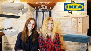 KÜÇÜK EVLER İÇİN İKEA 'NIN 5 FONKSİYONEL ÜRÜNÜ - İç Mimar Sisters