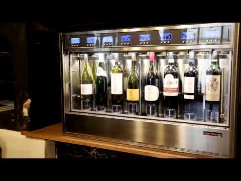 WineEmotion UK: A Taste of Tanners testimonial