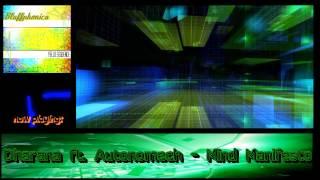 Bluffphonica   Yello Sequence (Dark-Progressive / Psytrance video mix)