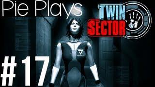 "★ Let's Play - Twin Sector ""Hour 17: Final Battle"" Final Part PC Gameplay Walkthrough"
