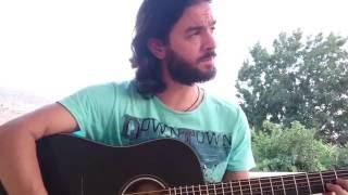 Valid Only You Jason Falkner David Palmer Acoustic Cover Live