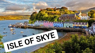 This is why you need to visit Isle of Skye | Scotland | Discover Portree