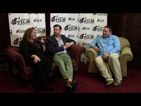 2017 Austin Film Festival: Rusty Schwimmer & Francis Stokes  WILD HONEY