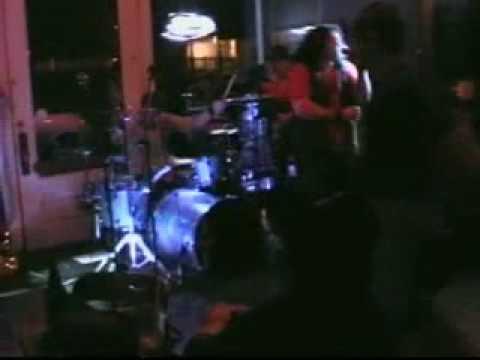 "BRAINSTORM w/Freddy Krumins ""EVENFLOW"" @Stewarts Live!"