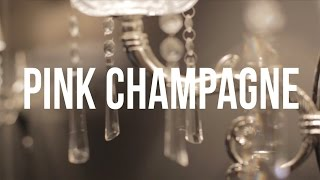 THE CHAMPAGNE GANG - PINK CHAMPAGNE [PROD. BY CEE GOODS]