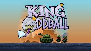 King Oddball - Full Of Diamonds trophy