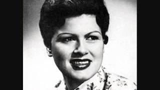 Patsy Cline   BACK IN BABY