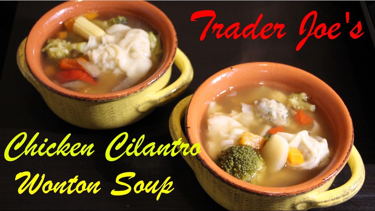 recipe: costco chicken wonton soup [30]
