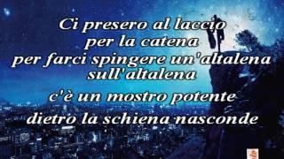 Alessandro Mannarino Impero Karaoke