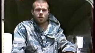 Запрещенный фильм о Чечне Братишка 2000