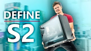 Fractal Define S2 Review - Little Changes, BIG Difference?