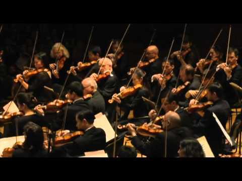 "Концерт оркестра ""Ынхасу"" (КНДР) в Париже. 14.03.12."