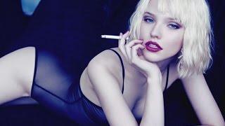 Super Model SASHA LUSS by Fashion Channel