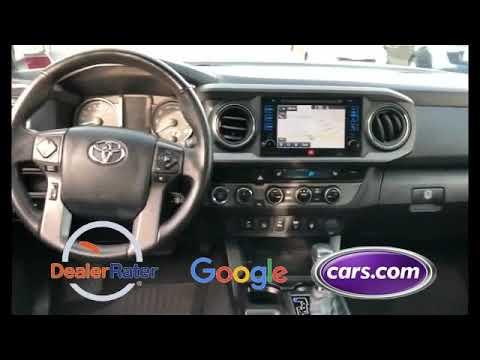 Used 2016 Toyota Tacoma SR 3TMCZ5AN1GM004107 Huntington Station, Melville, Commack, Huntington