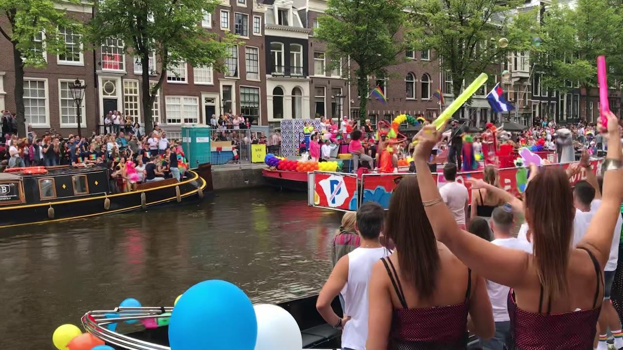 uber amsterdam gay pride 2019