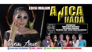 Gambar cover LIVE ANICA NADA (DIAN ANIC) EDISI malam 04 JANUARI 2020 | WALEDKOTA | WALED | CIREBON