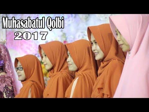 Muhasabatul Qolbi (MQ) Nurun halla new 2017
