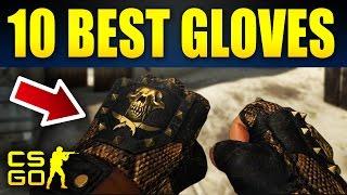 Top 10 Best Glove Skins In CS:GO
