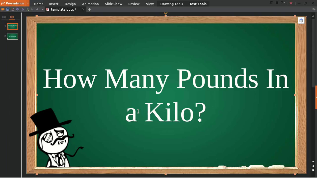 How many pounds per kilo Kinds of pounds 44