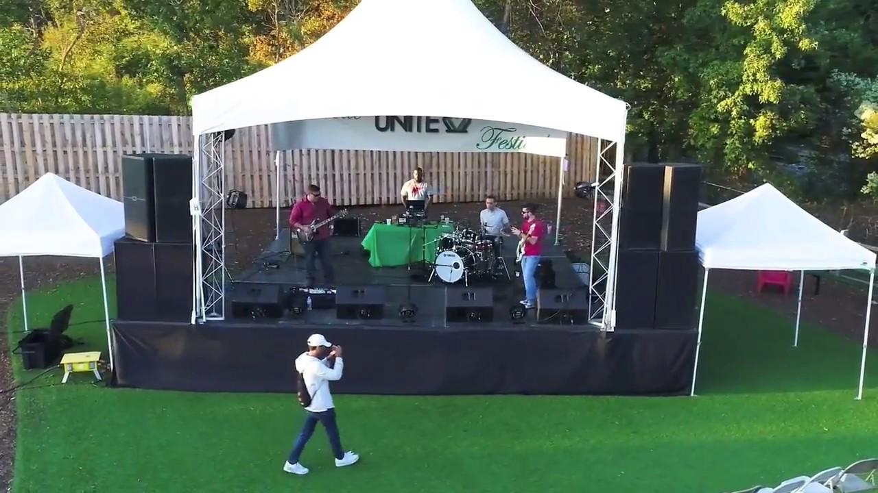 queen city unity charlotte unite festival recap carolina sound