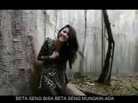 Lagu Ambon Maluku / Essy Awondatu & Cevin Syahailatua - Ale Beta Deng Dia