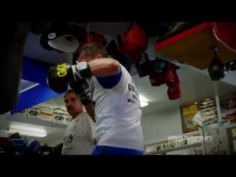 Hey Harold! Golovkin vs. Murray (HBO Boxing)