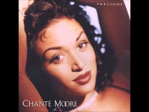 CHANTE MOORELOVE'S TAKEN OVER