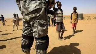 Code Blue: U.N. Accused of Giving Immunity to Peacekeepers Who Commit Sexual Abuse