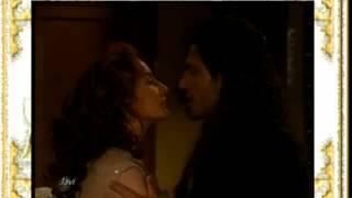 45 Клип шедевр из отрывков сериала «Pasion» «Страсть» на песню Luisa Miguelya - Inovidable