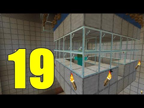 VFW - Minecraft เอาชีวิตรอดโลกนี้ต้องมีหนู #19