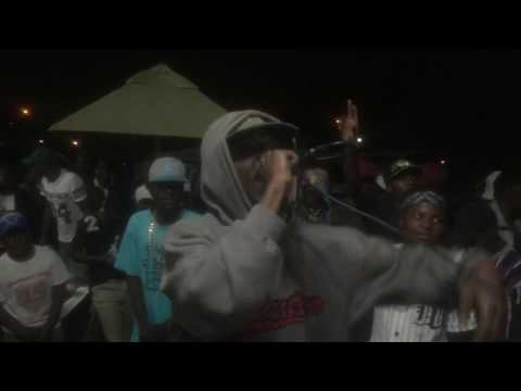 Right chi quick one watch Tulk Munny performing live at STREET HIPHOP TOUR GLENNORAH