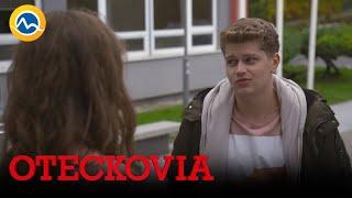 OTECKOVIA - Dorka chce počuť celú pravdu