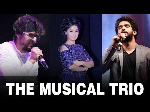 Sonu Nigam & Sukhwinder's Superlative Performances