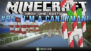 "Minecraft Xbox   ""I"